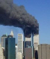 September 11th Terror Attacks