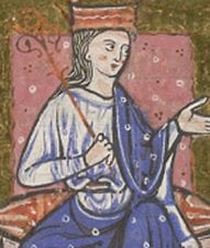 Aethelflaed Lady of the Mercians