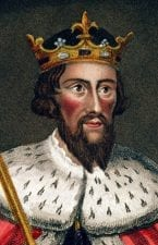 Alfred the Great - English History 890 - 899