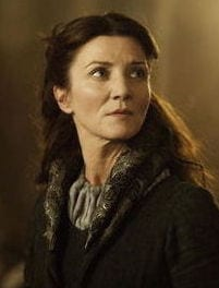 Catelyn Stark HBO