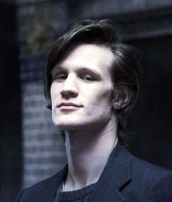 Dr Who Series seven Matt Smith