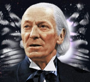 Dr Who Season Two William Hartnell