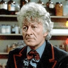 Dr Who Season Ten Jon Pertwee