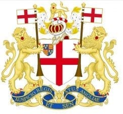 East India Company Arms