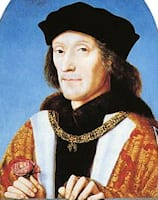 English History 1490 - 1499 King Henry VII