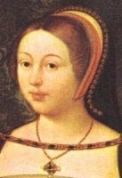 Margaret Tudor Queen of Scotland