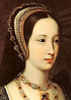 Mary Tudor, the French Queen