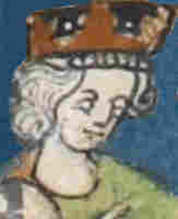 Aethelbald of Wessex