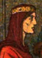 Aelfthryth wife of edgar