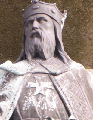 Robert the Magnificent of Normandy