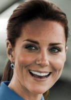 Catherine Middleton Duchess of Cambridge