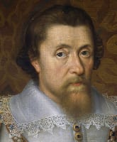 James I of England, VI of Scotland