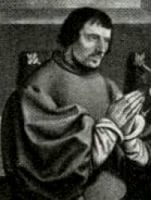 John III Duke of Cleves