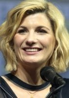 Dr Who Series Eleven Jodie Whittaker