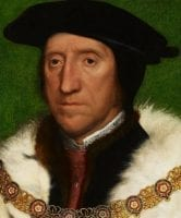 Thomas Howard Duke of Norfolk