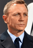 James Bond Movies - Daniel Craig