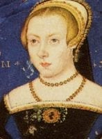 Jane Boleyn Lady Rochford