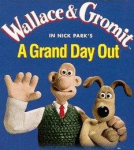 Wallace and Gromit Films